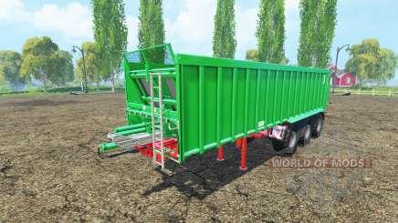 Kroger TAW 45 for Farming Simulator 2015