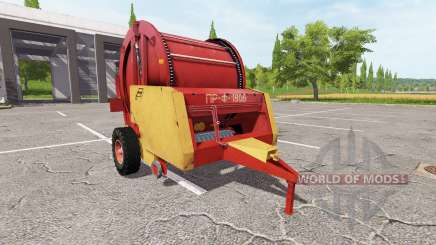 PRF-180 for Farming Simulator 2017