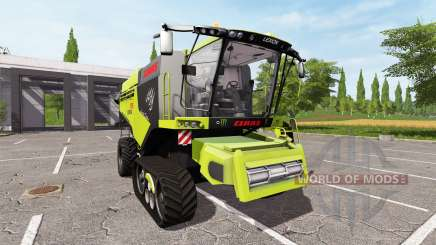 CLAAS Lexion 795 Limited Edition for Farming Simulator 2017