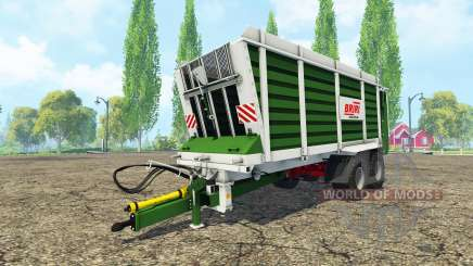 Briri Silotrans 38 for Farming Simulator 2015
