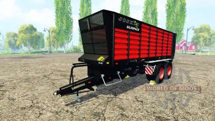 JOSKIN Silospace 22-45 for Farming Simulator 2015