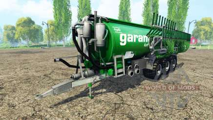 Kotte Garant VTR v1.5 for Farming Simulator 2015