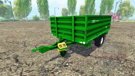ZDT NS-3 for Farming Simulator 2015