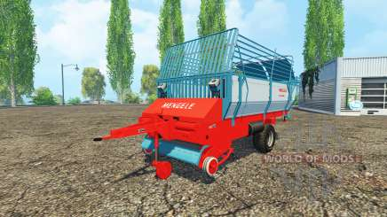 Mengele LW 330 Super for Farming Simulator 2015