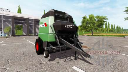 Fendt V 5200 for Farming Simulator 2017