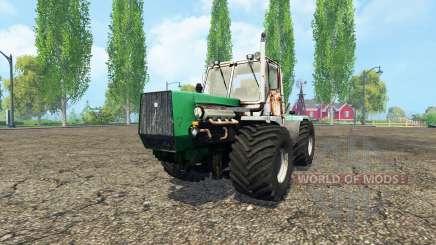 T 150K turbo for Farming Simulator 2015