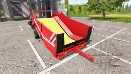 Grimme RH 24-60 fertilizers and seeds v2.0 for Farming Simulator 2017