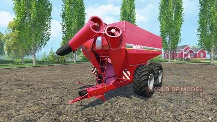 HORSCH Titan 34 UW v1.1 for Farming Simulator 2015