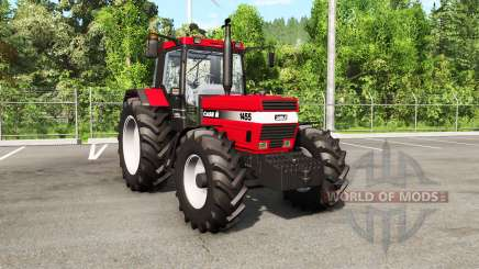 Case IH 1455 XL for BeamNG Drive