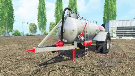 Briri GFK for Farming Simulator 2015
