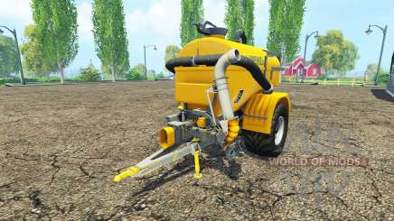 Veenhuis for Farming Simulator 2015