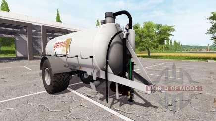 Kotte Garant VE for Farming Simulator 2017