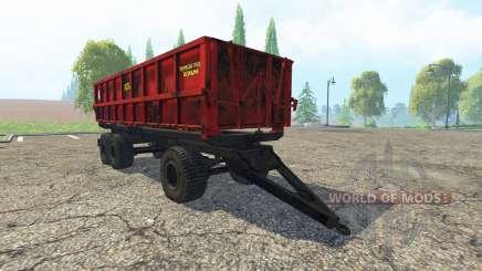 PSTB 17 for Farming Simulator 2015