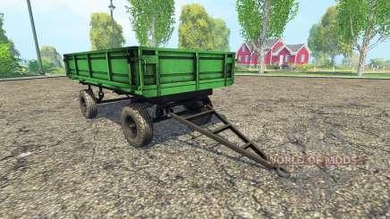 PTS 4 for Farming Simulator 2015