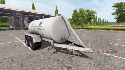 BSA PTW for Farming Simulator 2017