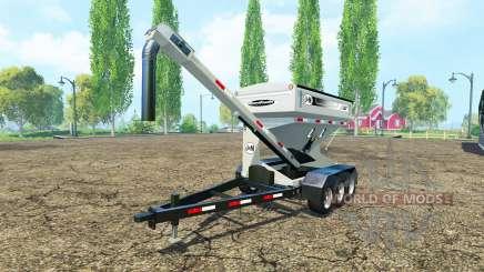 J&M 375ST for Farming Simulator 2015