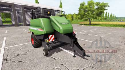 Fendt 12130 N for Farming Simulator 2017