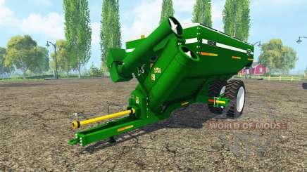 Kinze 1050 for Farming Simulator 2015