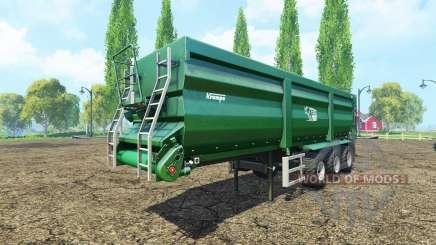 Krampe SB 30-60 multifruit for Farming Simulator 2015