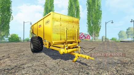 Veenhuis Shuttle for Farming Simulator 2015