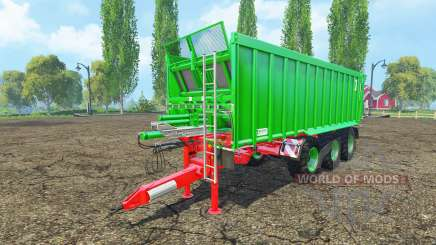 Kroger TAW 30 convoy v1.1 for Farming Simulator 2015