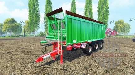 Kroger TAW 30 v1.1 for Farming Simulator 2015