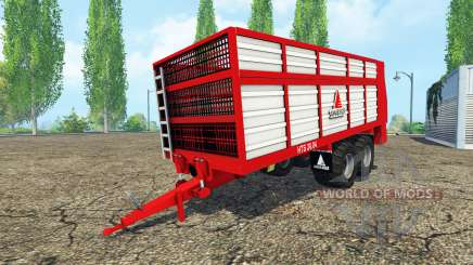 ANNABURGER HTS 20.04 for Farming Simulator 2015