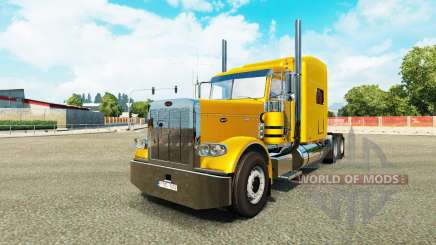 Peterbilt 389 v1.8 for Euro Truck Simulator 2
