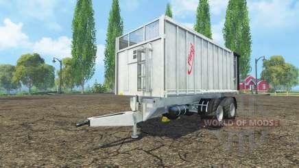 Fliegl TMK 266 v1.01 for Farming Simulator 2015