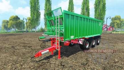 Kroger TAW 30 multifruit for Farming Simulator 2015
