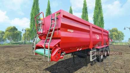 Krampe SB 30-60 S v2.0 for Farming Simulator 2015