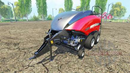 Case IH LB 334 v2.0 for Farming Simulator 2015