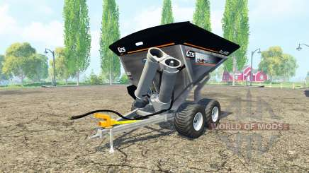 GTS UpGrain Multi for Farming Simulator 2015