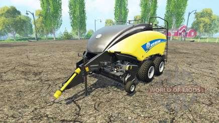 New Holland BigBaler 1290 for Farming Simulator 2015