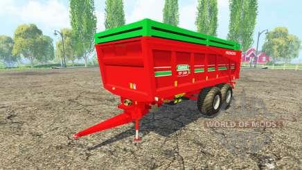 Cargo CP 140 for Farming Simulator 2015