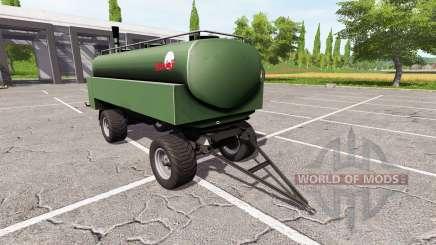 Wienhoff for Farming Simulator 2017