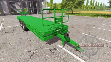 Laumetris PTL-20R v1.1 for Farming Simulator 2017