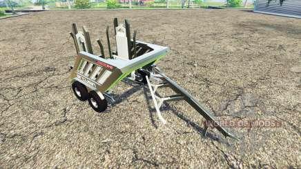 Arcusin ForStack 8.12 for Farming Simulator 2015