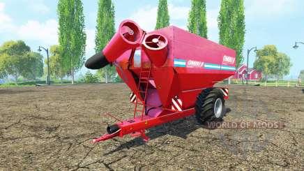 Ombu v3.1 for Farming Simulator 2015