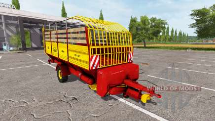 STS Horal MV1-052 for Farming Simulator 2017