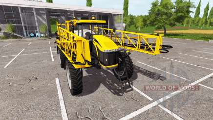 Challenger RoGator 1300 for Farming Simulator 2017