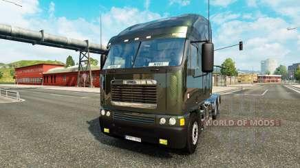 Freightliner Argosy v3.1 for Euro Truck Simulator 2
