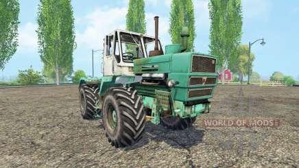 HTZ T 150K for Farming Simulator 2015