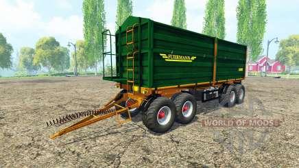 Fuhrmann FF 4-axis for Farming Simulator 2015