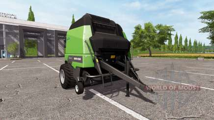 Deutz-Fahr Varimaster for Farming Simulator 2017