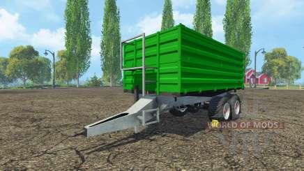 Fliegl TDK 200 for Farming Simulator 2015