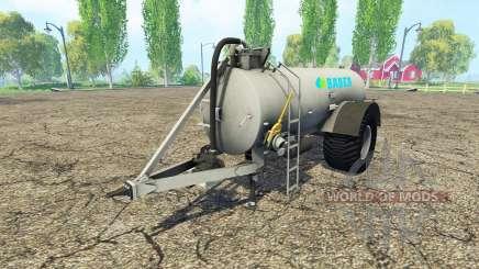 Bauer for Farming Simulator 2015