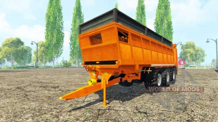 Dezeure for Farming Simulator 2015