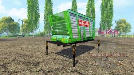 BERGMANN HTW for Farming Simulator 2015