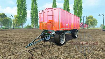 Ombu HKD for Farming Simulator 2015